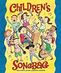 Children's Songbag - Songbook