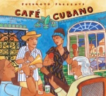 Cafe Cubano Putumayo CD