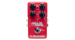 TC Electronic Hall of Fame TonePrint Enabled Reverb Pedal