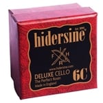 Hidersine Deluxe 6C Cello Rosin