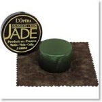 Jade Dark Rosin for Violin, Viola, Cello