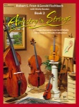 Artistry in Strings Book 2 - Piano Accompaniment