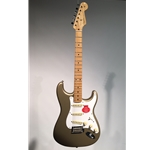 Fender Classic Player 1950s Strat, Maple Fretboard, Shoreline Gold