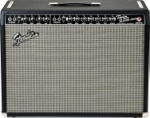 Fender '65 Twin Reverb Vintage Reissue 85 Watt Electric Guitar Amp