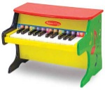 Melissa & Doug Learn to Play Toy Piano