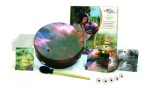 Remo Aroma Drum Stress Management System