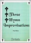 3 Hymn Improvisations - Organ