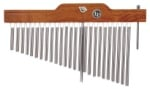 LP515 Studio Series Bar Chimes, Double Row, 50 Bars
