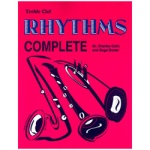 Rhythms Complete - Treble Clef Instruments