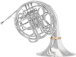 CG Conn Professional Model 8DS Double French Horn