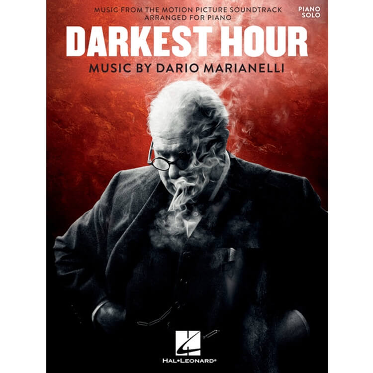 Darkest Hour - Piano Solo