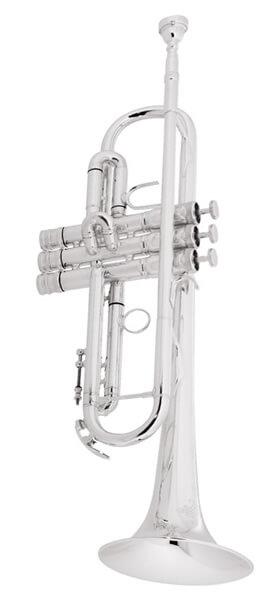CG Conn Step-Up Model 52BSP Bb Trumpet