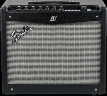 Fender Mustang Iii V2 100 Watt Guitar In As New Condition