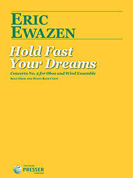 Hold Fast Your Dreams - Oboe and Piano