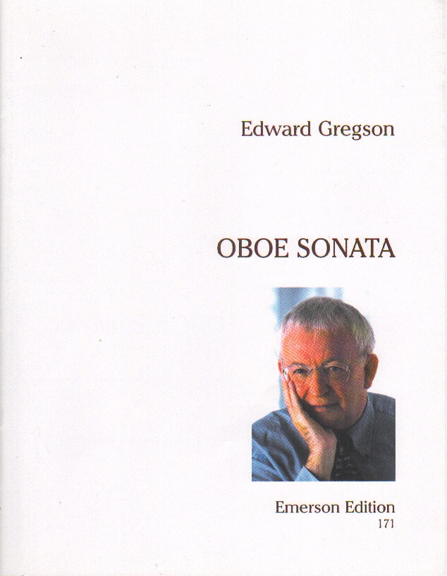 Sonata - Oboe and Piano