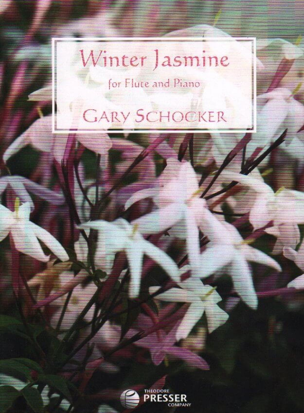 Winter Jasmine - Flute and Piano