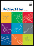 Power of Two (Bk/Audio Access) - Jazz Flute Duets
