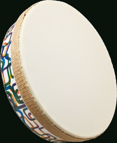 Hand Drum by Sound Choice/Remo