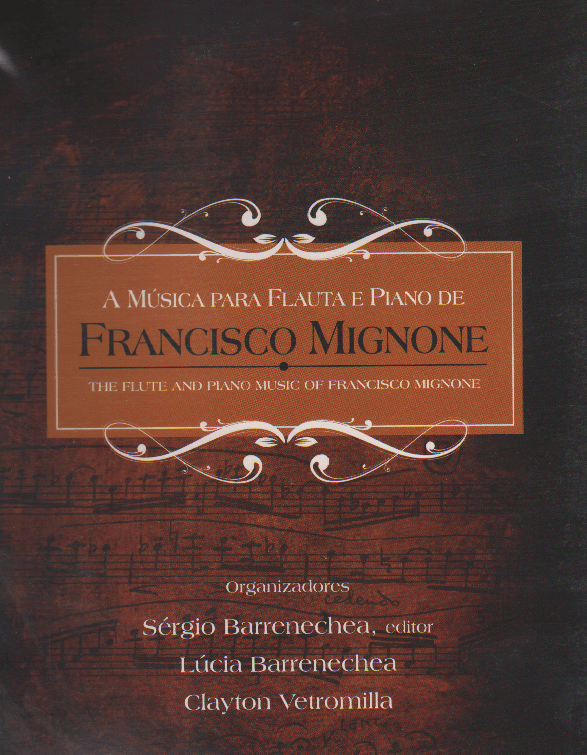 Flute and Piano Music of Francisco Mignone