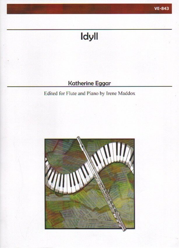 Idyll - Flute and Piano