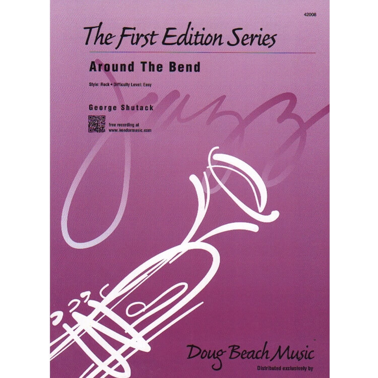 Around the Bend - Young Jazz Band