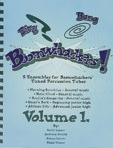 Bing Bang Boomwhackers Volume 1 with CD