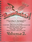 Bing Bang Boomwhackers Volume 2 with CD