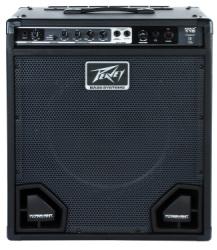 Peavey MAX 115 Bass Combo Amp 60 Watt