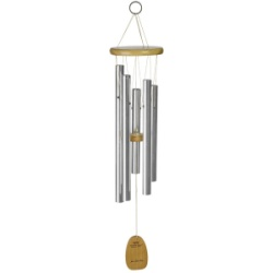 Woodstock Chimes of Bach I