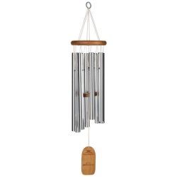 Woodstock Wedding Chimes