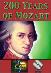 200 Years of Mozart - DVD