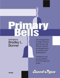 Primary Bells Book & CD