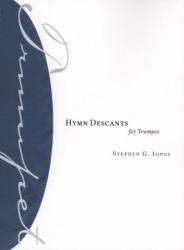 Hymn Descants for Trumpet (Bb or C)