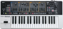Roland SH-01 Gaia 37-Key Virtual Analog Synth