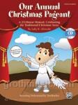 Our Annual Christmas Pageant - Performance Pack
