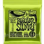 2221 Regular Slinky .010-.046 Electric Guitar Strings