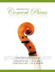 Groth Music Company - Violin Music
