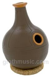 "LP1400C4 Udu Drum Claytone #4 (17"" Tall)"